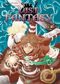 Last Fantasy [#1 - 2005]