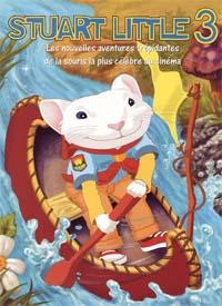 Stuart Little 3, en route pour l'aventure [2005]