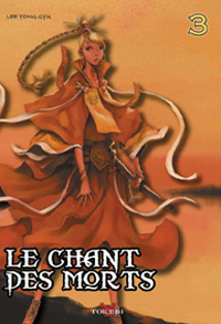 Le chant des morts [#3 - 2005]