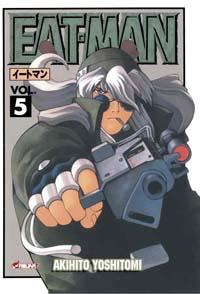 Eat-Man #5 [2005]