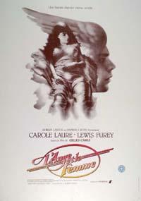 L'Ange et la femme [1978]