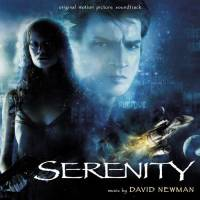 Firefly : Serenity - ost [2005]