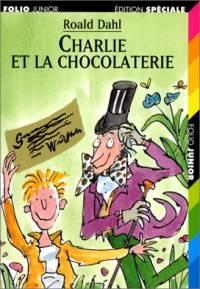 Charlie et la Chocolaterie [#1 - 1967]