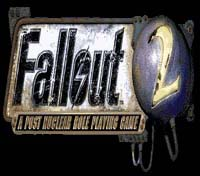 Fallout 2 [1998]