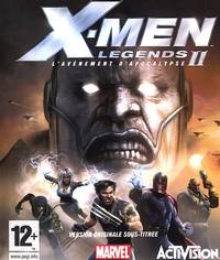 X-Men Legends II : L'Avenement d'Apocalypse [#2 - 2005]