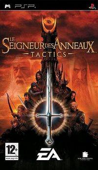 Le Seigneur des Anneaux Tactics [2005]