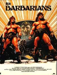 Barbarians [1987]