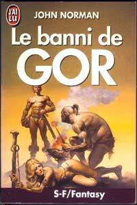 Le Banni de Gor