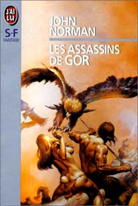 Le Cycle de Gor : Les Assassins de Gor [#5 - 1981]