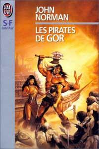 Les Pirates de Gor