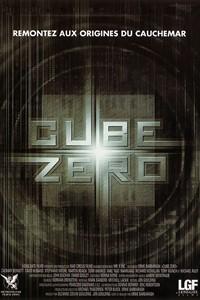Cube Zero [2006]