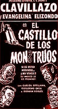 El Castillo de los monstruos