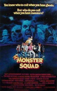 The Monster Squad [1988]
