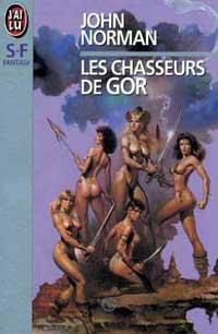 Les Chasseurs de Gor