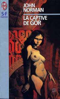 La Captive de Gor