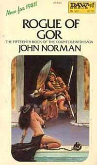 Le Cycle de Gor : Le Forban de Gor [#15 - 1986]