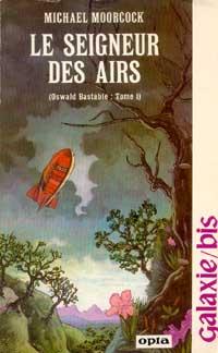 Le Nomade du temps : Le Seigneur des airs #1 [1976]