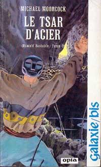 Le Nomade du temps : Le Tsar d'acier [#3 - 1982]