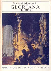 Gloriana ou la reine inassouvie [#2 - 1990]