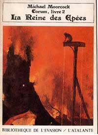 Cycle de Corum : La Reine des épées #2 [1988]