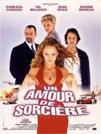 Un amour de sorcière [1997]