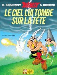 Astérix : Le ciel lui tombe sur la tête #33 [2005]