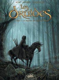 Les Druides : Le Mystère des Oghams [#1 - 2005]