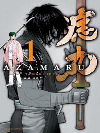 Azamaru #1 [2005]