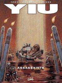 Yiu : Assasaints #3 [2002]
