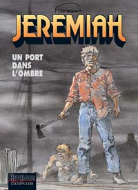 Jeremiah : Un port dans l'ombre #26 [2005]