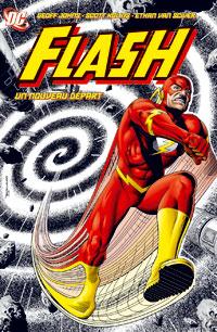Flash : un Nouveau départ [2005]