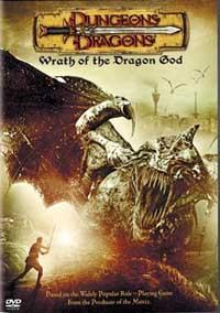 Donjons & Dragons : La puissance suprême #2 [2006]