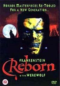 Frankenstein et le loup garou