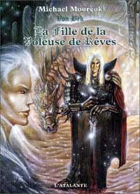 Cycle de Von Bek : La Fille de la Voleuse de Rêves [#3 - 2002]