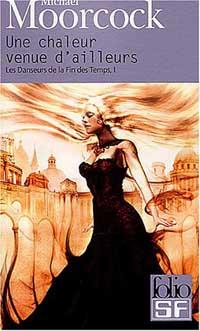 Les Danseurs de la fin des temps : Une Chaleur Venue d'Ailleurs #1 [1975]