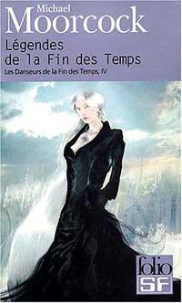 Les Danseurs de la fin des temps : Légendes de la Fin des Temps [#4 - 1980]