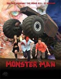 Monster Man [2005]