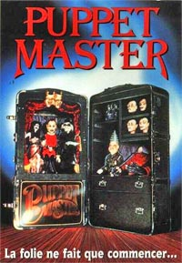 Puppet Master [#1 - 1989]