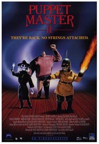 Puppet Master II [#2 - 1992]