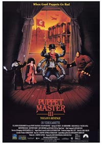 Puppet Master 3 [1993]