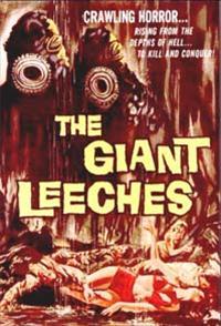 L'Attaque des sangsues géantes [1959]
