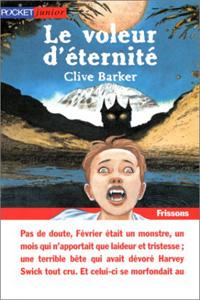 Le Voleur d'éternité [1994]