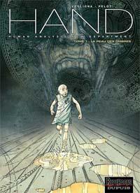 H.A.N.D. : La Peau des ombres [2002]