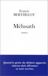 Le rêve du démiurge : Mélusath [#3 - 1999]