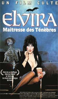 Elvira, princesse des ténèbres [1990]