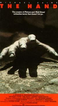 La main du cauchemard