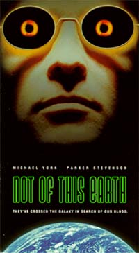 Not of This Earth [1996]