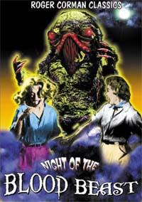 Night of the Blood Beast [1958]