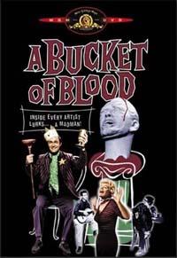 Un baquet de sang