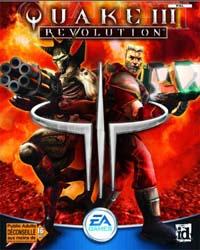 Quake III Arena [#3 - 1999]